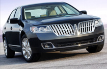 Lincoln MKZ Parts